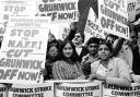 grunwick