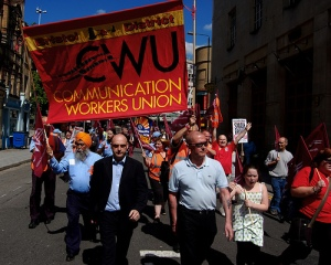 cwumarch