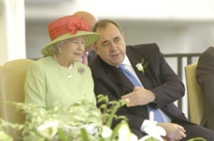 queensalmond