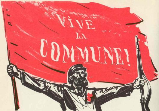 Experiências que descontruíram o Estado-Nação, com ao Comuna de Paris, precisam voltar ao centro das discussões sobre a transformação do Estado contemporâneo.